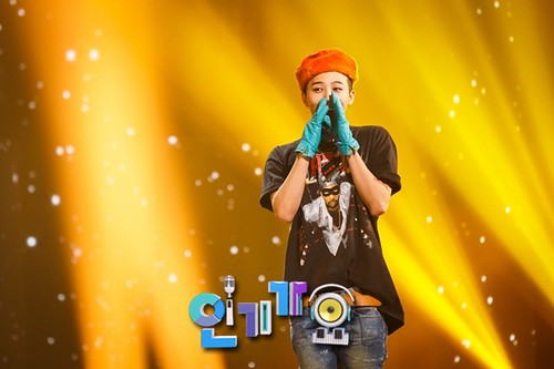 Big Bang - SBS Inkigayo - 10may2015 - SBS - 21