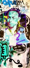 Graffiti Streetart Streetphotography Colorful Creativity Barcelona