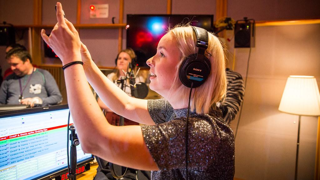 Christines radiofestival 2016