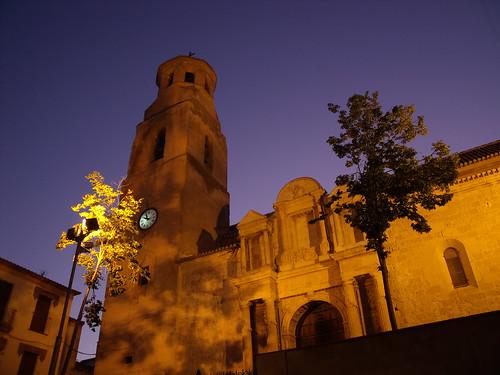 76. Iglesia de Guadahortuna.