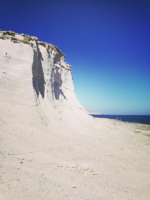 Cala del Plomo - Cabo de Gata - Almeria