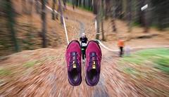 Na 2. Starobělské Lurdy se registrovalo 1000 běžců. Nová soutěž o Salomon Speedcross Vario GTX