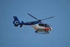 KLPD Dienst Luchtvaart Politie