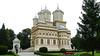 Curtea de Arges : Mănăstirea Argeș - Biserica Episcopală