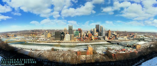 The City of Steel and Ice