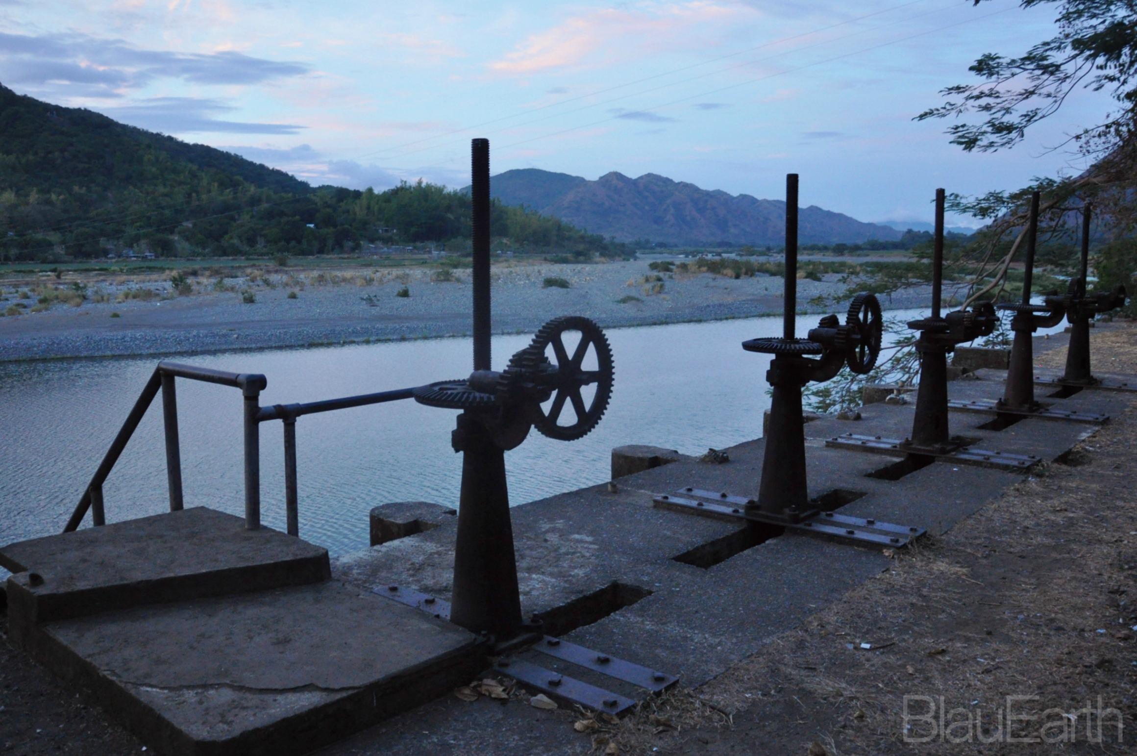 Vintar Dam