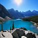 Moraine Lake - BC - Canada