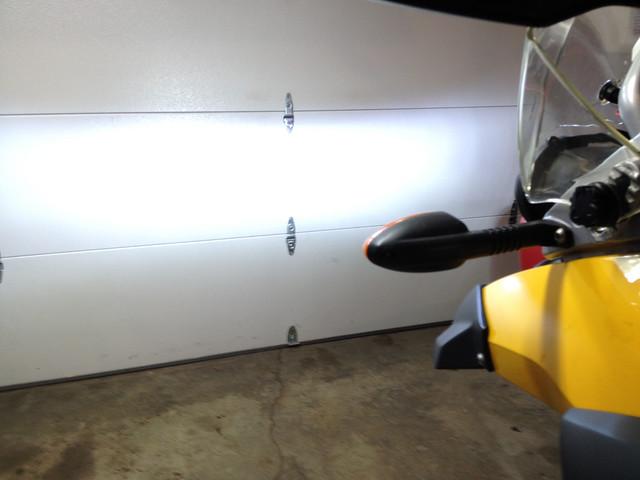 welldone LED bmw 1200GS