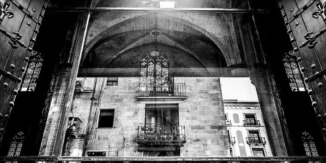 Fede Falces (OFF & ON) - ... In Memoriam (Bullas / Murcia)