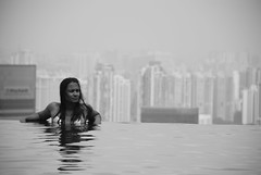 Wonderfulllll Marina Bay Sands