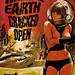 When Earth Cracked Open by 4peepsake