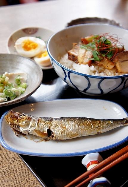 大阪必吃美食14版頭