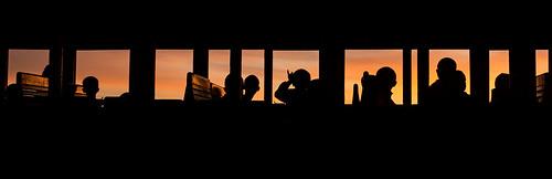 sunset passengers asmara eritrea eritrearailway shegereni