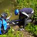 Fahrrad waschen