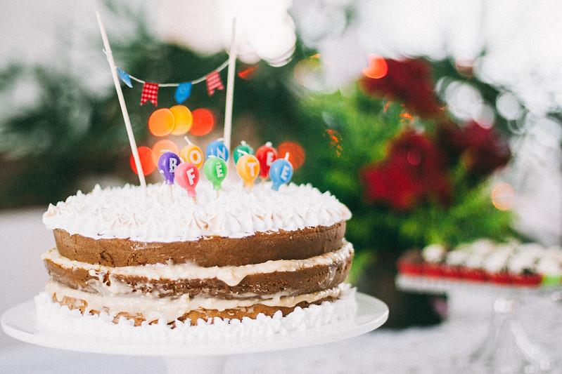 35/50 - Birthday Cake