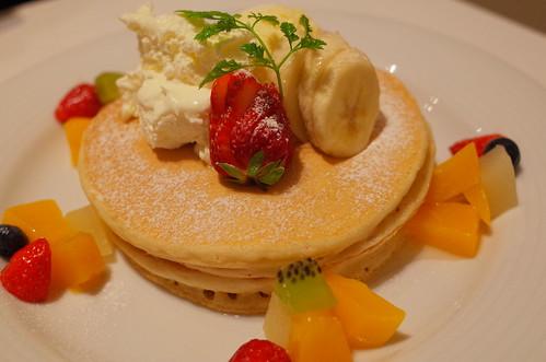 Fruits Pancake 02