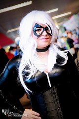 Black Cat Cosplay at Eirtakon 2014