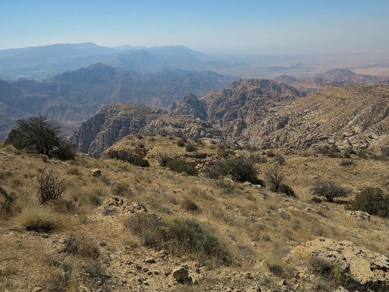 Иордания. Почти без руин (октябрь-ноябрь 2014)