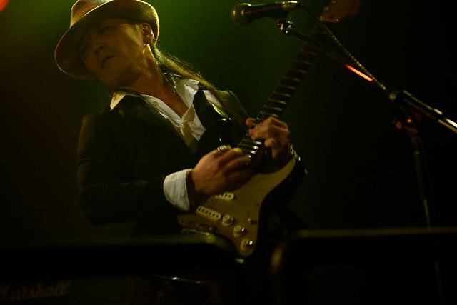 Juz live at Outbreak, Tokyo, 09 Dec 2014. 050