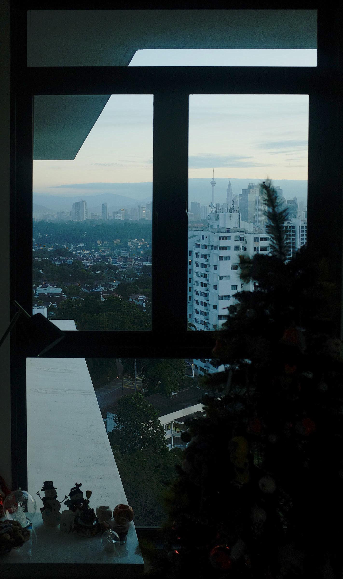 KL Petronas Tree