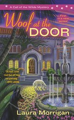 Woof at the Door - Library/Bookclub