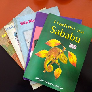 Swahili Stories