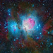 Orion Nebula by νesko
