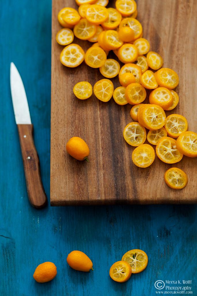 Kumquat Vanilla Cake (0075)