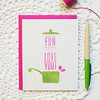 Penny Black: Cooking-Inspired Clean and Simple Cards