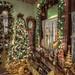 Caswell House Christmas