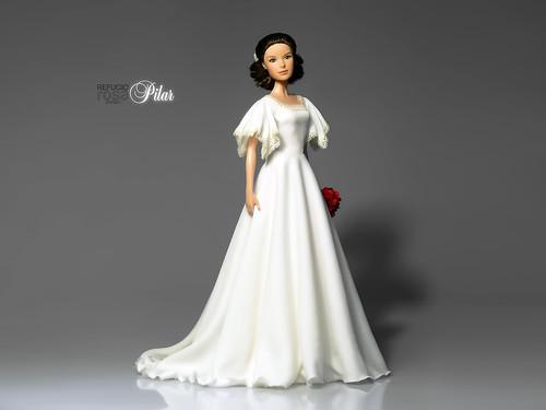 Pilar. Una novia de verdad (Pilar. Real Bride)