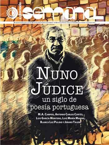 La Jornada Semanal -  28 diciembre de 2014-.