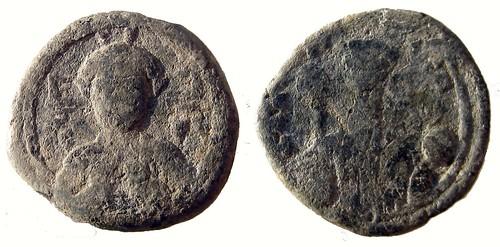 Byzantine Coins 2014 - Page 5 16139450696_9c4dffdd37