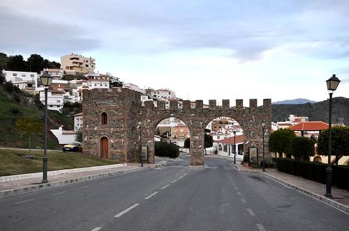 Moclinejo (La Axarquía-Málaga)