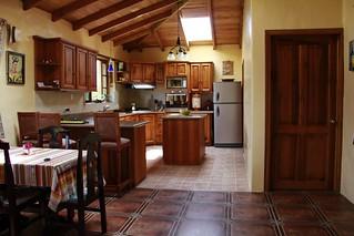 cotacachi house