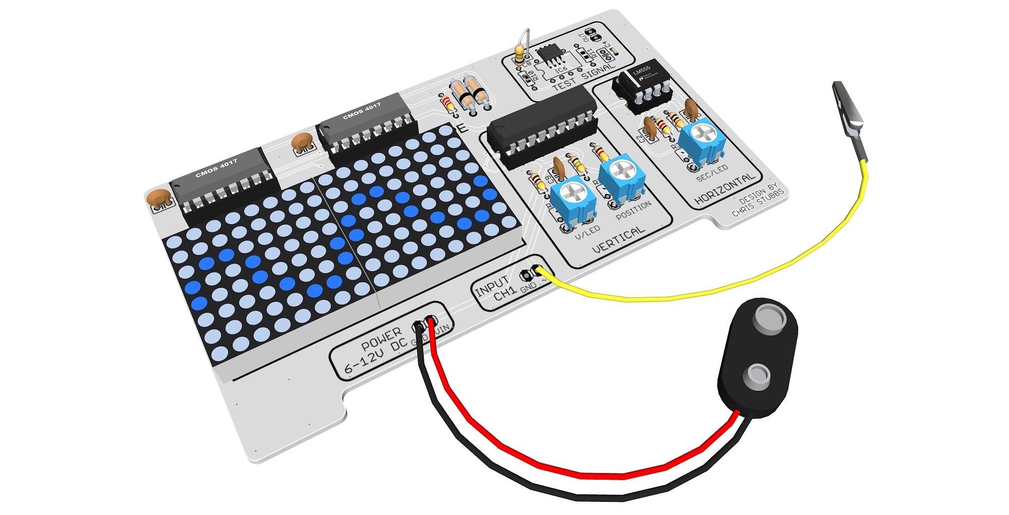 Highaltitudelog20150130 Balancer Circuit Smd For Liion Lipo Cells Test Youtube