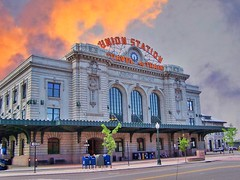 Retire in Denver