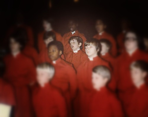 Ben singing in Durham Boys Choir_Snapseed