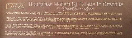 #hourglassmodernistgraphite