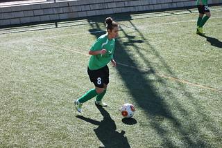 Extremadura B vs Quintana