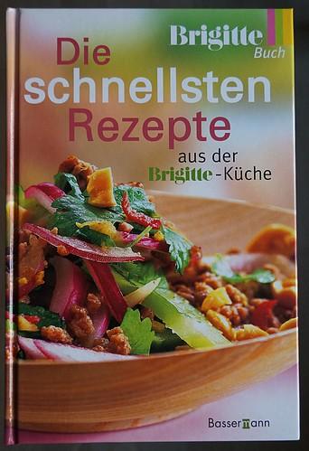 Die schnellsten Rezepte aus der Brigitte-Küche