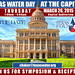 Texas Water Day at the Capitol