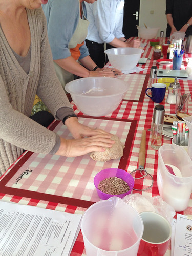 Workshop brood bakken