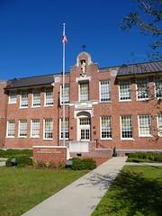 Sacred Heart Academy. Biloxi, MS