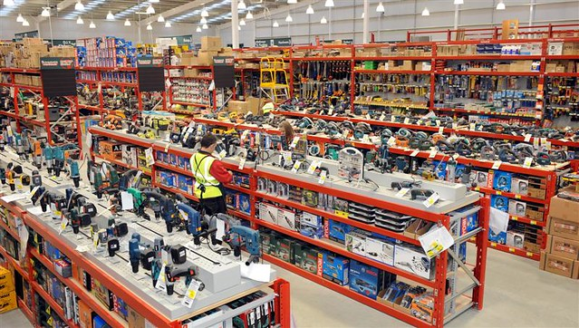 Bunnings New Zealand grew revenue 12.6% in the December 31, 2014 half year