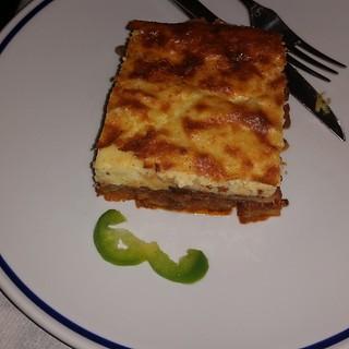 #cenagreca #greco #cena #cucinagreca