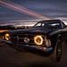 MK3 Cortina by deltic17