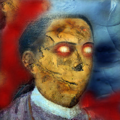 Antonin complote et théorise