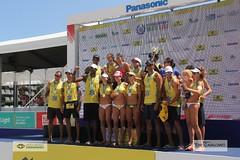 Evento: Melhores do Mundo de Volei, Desafio Brasil x EUA