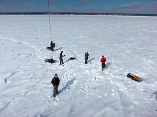Rabbit Island Expedition February 2015-1